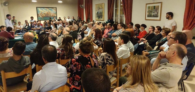 Malta – Salesian Family at service of youth today