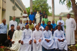 Papua New Guinea - The culture of Melanesia: a special gift for the Salesian charism