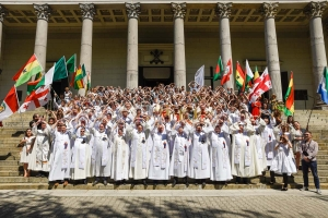 Poland – Salesian Missionary Center in Warsaw turns 40