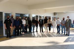 "Brazil – Salesians inaugurate new ""Specialized Health Center - Auxilium"" in Araçatuba"