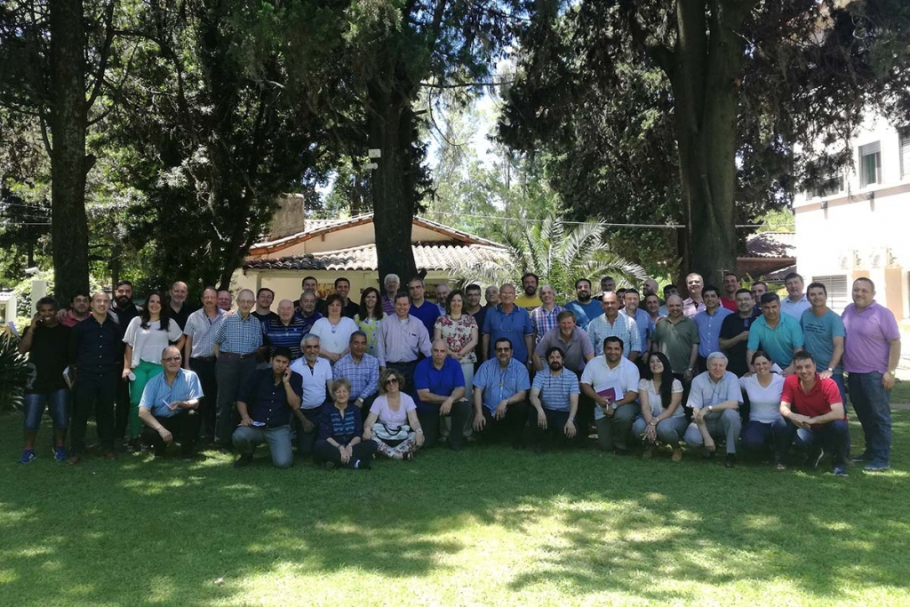 Argentina - Meeting of directors and conclusion of Extraordinary Visitation