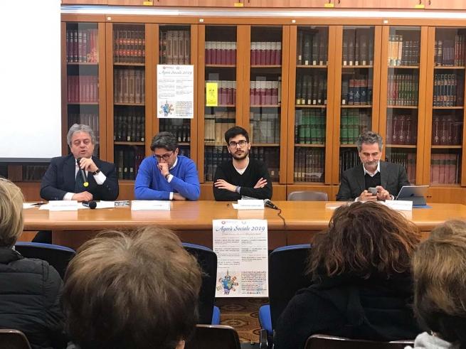 """Italia – Contrasto alle """"Baby gang"""": urge un patto educativo tra istituzioni e società civile"""