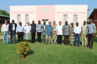 Angola - 3rd African Conference of Salesian Institutions of Higher Education (IUS)