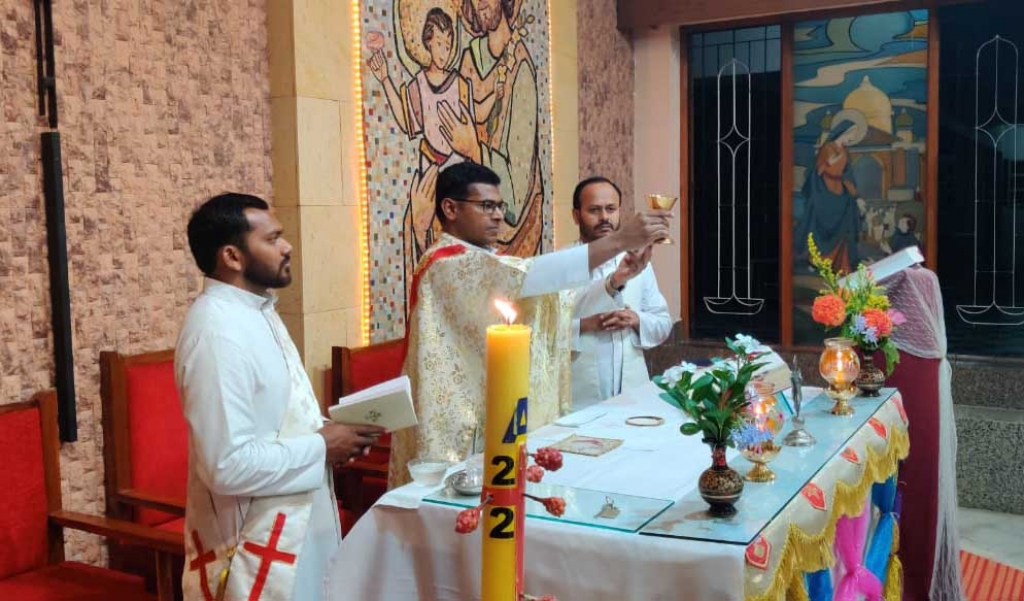 India - 28th anniversary of Hyderabad Salesian Province