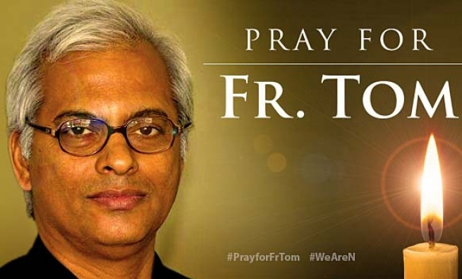 RMG – Statement on the fate of Fr Uzhunnalil