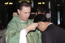 I Dream of a Salesian Family with a Missionary Heart