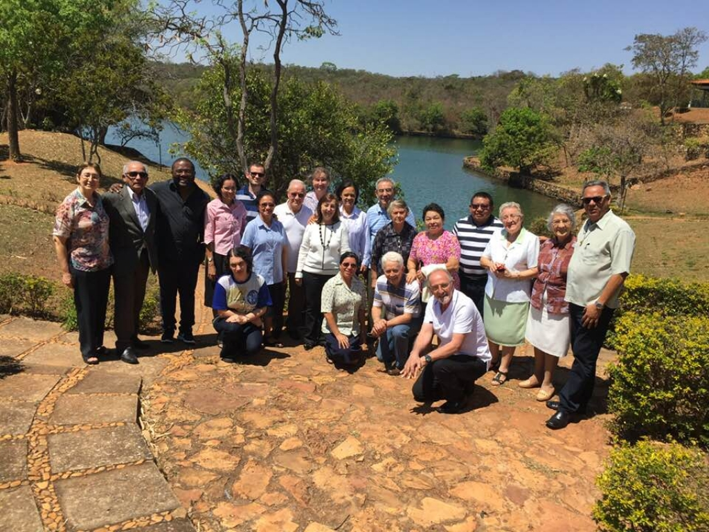 Brazil - ACSSA meeting in Brazil