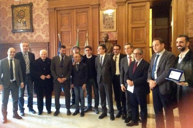 Italia – Festa di Don Bosco: festa dell'educazione e della legalità