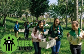 "RMG – ""Don Bosco Green Alliance"" lancia la campagna ""Ripensa, riconnetti, rinnova"""