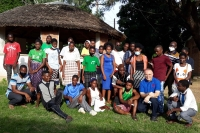 Malawi – The ZMB Vice-province extraordinary visitation commenced in Malawi