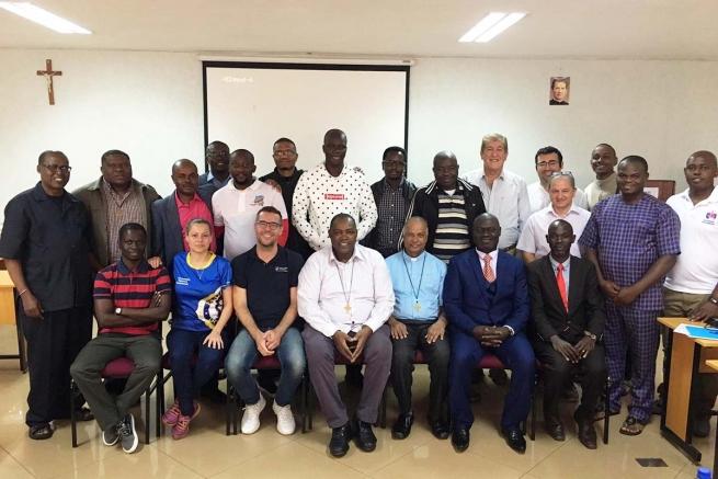 Kenya – World Confederation of Past Pupils focusing on Africa