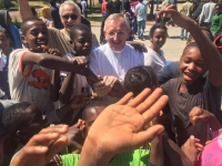 Ethiopia – Animation visit of Rector Major's Vicar