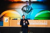 """Italia – CG28: Un panorama mundial para """"la multinacional de la educación"""" en nombre de Don Bosco"""