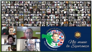 "Mexico – ""Leadership in the Association of Salesian Cooperators"" Regional Meeting"