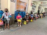 Philippines – Life jackets of hope: Don Bosco Tondo and Covid-19