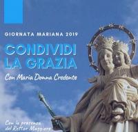 Italy - Marian Day - 150th anniversary of ADMA