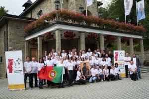 Poland – WYD 2023 preparations continue: young Salesian animators gather in Szczyrk