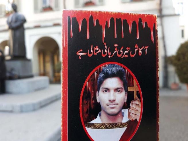 Pakistan – Il ricordo di Akash Bashir, Exallievo Salesiano, a 4 anni dalla sua morte