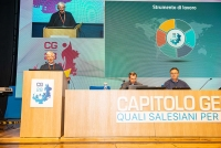 Italy – GC28: Work Tool presented