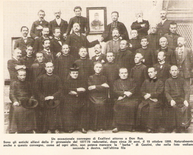 "RMG - First ""Associations"" of Past Pupils of Don Bosco"