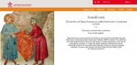 """Vatican – """"Fratelli tutti"""": new website online and, today, also online seminar"""