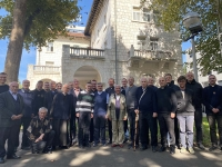 Croatia – A formative meeting in Zagreb provincial house