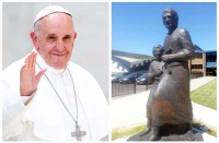 """Vatican – """"With a Father's Heart"""", Pope Francis announces jubilee year in honor of St. Joseph"""