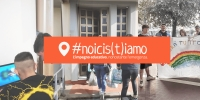Italy – Salesians for Social APS: #Noicis(t)iamo
