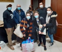 Italy – Good Christians and Upright Citizens in the heart of Rome, serving the homeless
