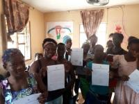 """Spagna – """"Prima le ultime"""": una campagna di un istituto salesiano di Valencia per le ragazze salvate dalla prostituzione in Sierra Leone"""