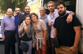 Syria - Salesians in a War-Torn Country - 1