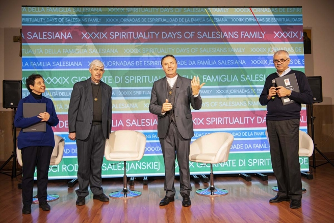 RMG – Salesian Family Spirituality Days 2021 kicks off