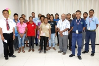 Papua New Guinea – Second Chance Scholarship for West Papuan Refugees