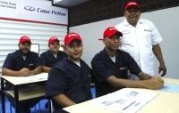 Nicaragua – New study opportunities for young people