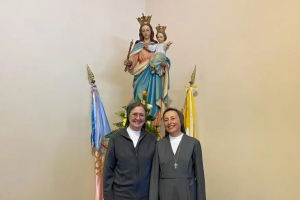 Italy – Sister Maria Luisa Nicastro appointed Secretary-General of the FMA Institute