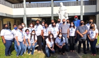 Brazil – Fr Romero visits Recife-Bongi, Carpina and Natal