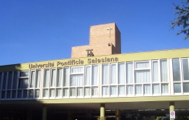 Italy - Opening of Salesian Pontifical University New Academic Year