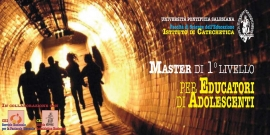 Italia – Un master per Educatori di Adolescenti all'Università Pontificia Salesiana