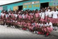 Haiti - The pandemic exacerbates social problems in Haiti