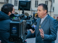 RMG – GC28: the Rector Major's report live on Facebook