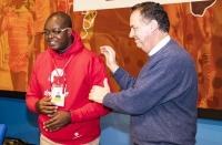 RMG – Me volví salesiano porque Dios permitió que mis huellas se cruzaran con los Hijos de Don Bosco
