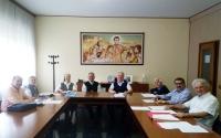 Italy - Annual meeting of ACSSA Presidency