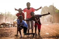 Senegal – Returning migrants, young people and minors in mobility at center of new project