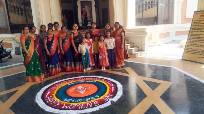 India - International Women's Day celebration in Pune