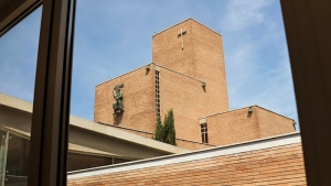 Italy – UPS: Tomorrow - Opening of the Academic Year, with the Rector Major