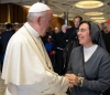 Vatican - A woman State Councilor of Vatican City: Sr. Alessandra Smerilli, FMA