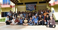 Cambodia – Formation workshop for Salesian Cooperators in East Asia-Oceania Region