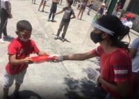 Venezuela – Coronavirus is now the least of problems for Venezuelan families