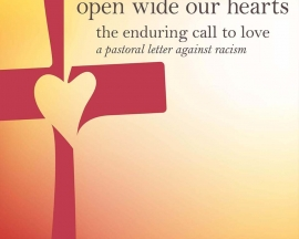 United States – Open Wide our Hearts: the enduring call to love