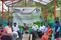 India – L'opera di Yercaud completa il suo progetto di sostentamento per i bisognosi che hanno perso il lavoro a causa di Covid-19